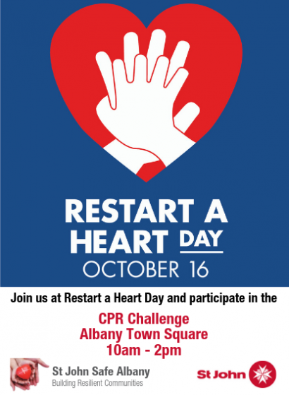 Restart A Heart Day 2018 image