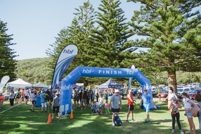 2018 HBF Australia Day Fun Run image