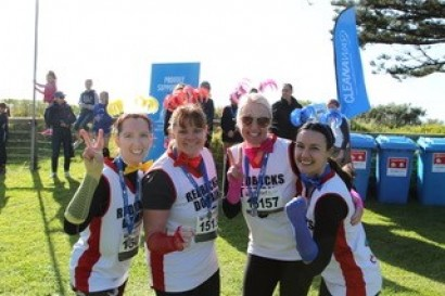 Chevron City to Surf for Activ image