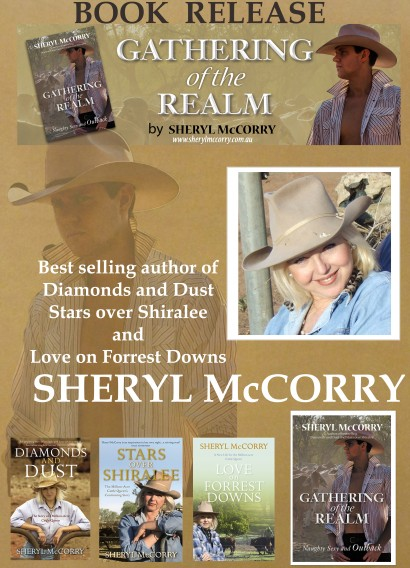 Sheryl McCorry - Author Event image