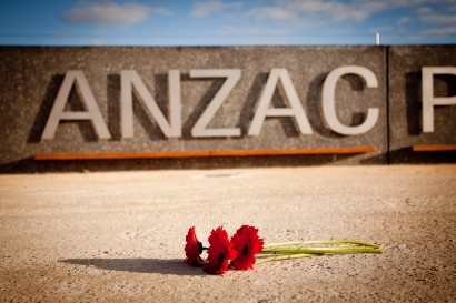 RSL Albany Sub-Branch Memorial Services April-May 2018  image