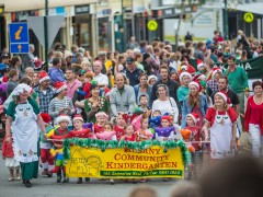2017 Christmas Pageant registrations now open image