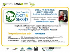 Jane Goodall's Roots & Shoots  image