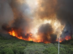 Residents urged to be fire ready image