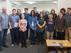 TAFE students to help seniors get tech-savvy image