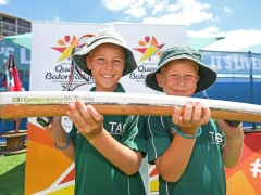 Schools to join Queen's Baton Relay celebration image