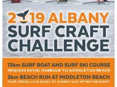 2019 Albany Surf Craft Challenge image