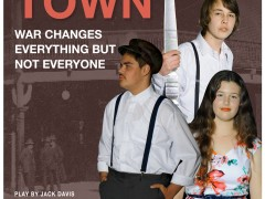 In Our Town - A play by Jack Davis & Directed by Rachel Colmer. image