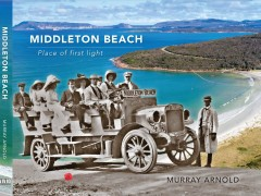 Middleton Beach - Place of First Light image