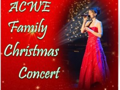 Albany City Wind Ensemble Family Christmas Concert 2018 image