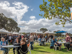 Albany Wine and Food Festival image