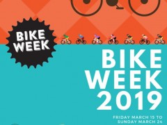 Bike Week 2019 image