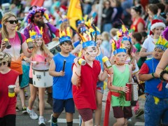 Christmas Pageant  2018 image