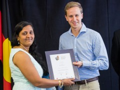 Australia Day award nominations open now image