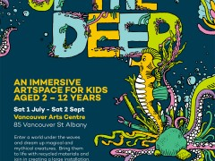 Creatures of the Deep image