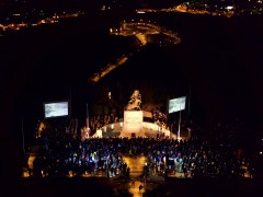 Dawn service from your device image
