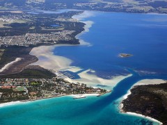 Coastal Erosion Hazard Mapping - Community Information Sessions image