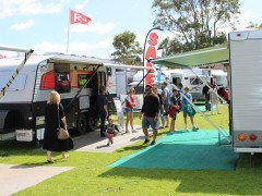 Great Southern Caravan & Camping Show image
