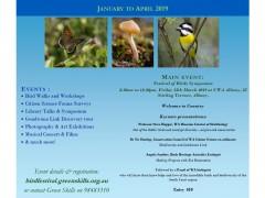 South Coast Festival of Birds & Biodiversity image