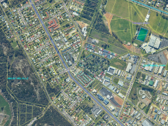 Upgrade for Albany Highway image