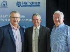 Alliance looks forward to growth planning image