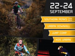 Southern MTB Albany 2017 - Southern Peaks image