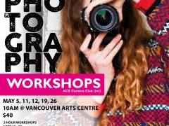 Youth in Focus - Photography Workshops 2019 image