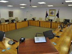 New and familiar faces elected to Council image