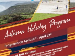 Active Albany Autumn Holiday Program image