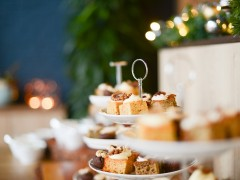 Perfecting High Tea Recipes - Active Albany  image