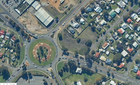 Ring road a game changer for Albany image