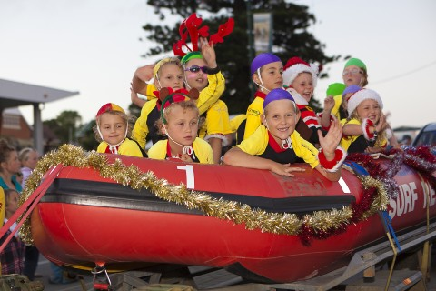 2018 Christmas Pageant registrations now open image