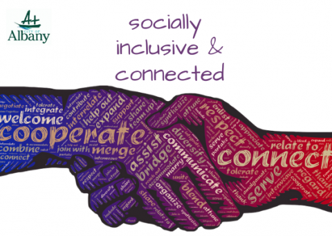 Connected Communities Strategy Review image