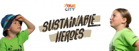 Meet Your City's Sustainable Heroes image