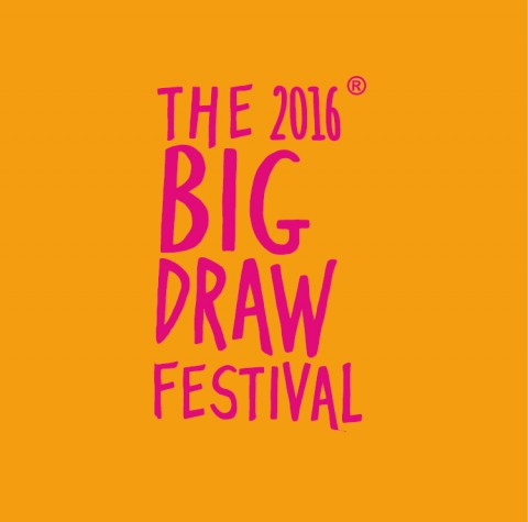 Fermented Fashion and Drawing Machines to close out Big Draw Festival image