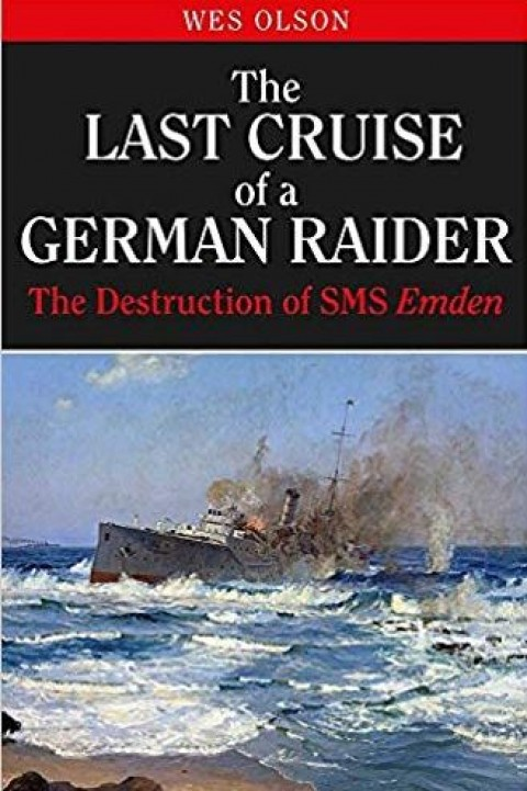 Discussions with Wes Olson and SMS Emden image